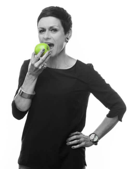 Sylvie Ulrich